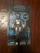 Black Series Star Wars Jango Fett New Mint box