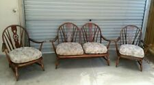 Wooden Edwardian Antique Furniture