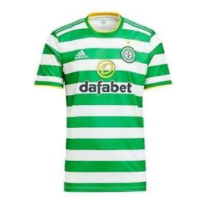 New @Celtic Home/ Away Football Shirt 2020-2021
