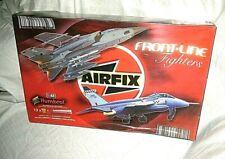 Airfix, Tornado F3  &  Jaguar GR3.  1:48 Scale Kits. Sealed Box. 'Front-Line'.