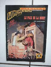 STAR CINE WINCHESTER  31 / LE PRIX DE LA MORT  / 1972