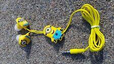 Detestable Moi ecouteur en oreille 3.5mm  3 protection additionnel inclus
