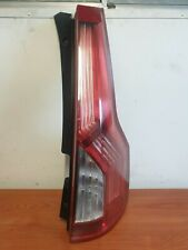 CITROËN C4 GRAND PICASSO 2006-2013 DRIVER SIDE REAR TAIL LIGHT 009 466-02