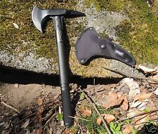 Walther Tactical Axe Tomahawk Axt Beil Taktische Rettungsaxt Survival Spitzhacke