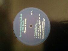 "Spark Feat Markell & MC Spyder- I Dream Of You 12"" UK Garage Vinyl Attitude 2001"