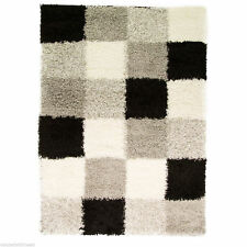 Polypropylene Checked Turkish Rugs