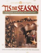 Arts and Crafts for Home Decorating: Tis the Season : Creative Christmas Decorat