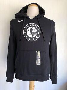2018 NBA ALL-STAR GAME Los Angeles Official NWT Nike Sweatshirt Hoodie Sz Small