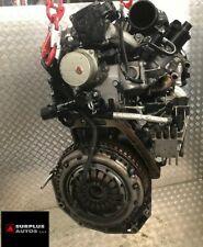 Moteur d'occasion complet RENAULT Kangoo II ph1  1.5L DCI 90CV AN 2011 / K9K-808