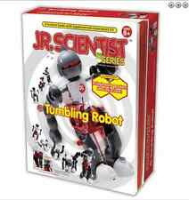 ELENCO EDU-62019 TUMBLING ROBOT DIY KIT-(CO-ROBOT) Ages 8+