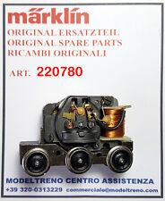 MARKLIN 22078 220780 CARRELLO MOTORE - TREIBGESTELL 3070 3071 3150 3471