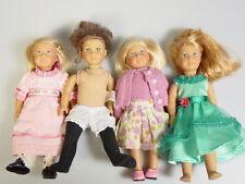 American Girl Mini Doll lot Kit Rebecca Jule Maryellen Larkin AG starter set