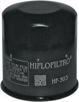 Filtre à huile Hiflofiltro HF303 HONDA CB/CBR BIMOTA YB 10