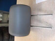 MERCEDES W210 E CLASS 300TD,320CDI,220 ESTATE REAR SEAT GREY LEATHER HEADREST