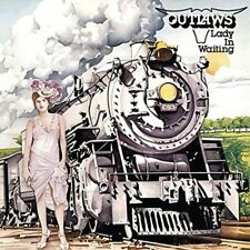 Lady in Waiting The Outlaws Audio CD