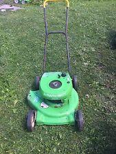 Lawn Boy Utility Mower 20