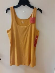 SALE!  NWT MOSSIMO SUPPLY CO TANK TOP XXL