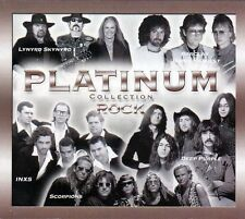 Platinum Collection Rock -      3 CD Box Set  NEU OVP