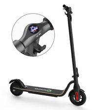 Megawheels S10 Electric Scooter Portable Light Weight and Foldable New