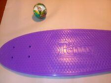 """Penny Board Australia, Nickel 27"""" x 7.5"""", Purple"""