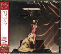 DIANA ROSS-BABY IT'S ME-JAPAN SHM-CD Ltd/Ed C65