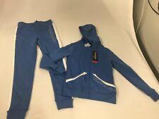bebe big girls hoodie and pants set Size S(5/6)