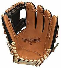 "New Easton 2020 PRO Hybrid 11.5"" RHT PCH-C21 I Web Baseball Glove Brn/Tn"