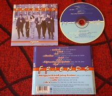 FRIENDS AGAIN **Soundtrack** RARE 1999 CD ROBBIE WILLIAMS Smash Mouth 8STOPS7