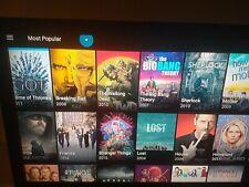 Amazon Fire Stick 4K Supercharged with Boxsets/Movies/Sports