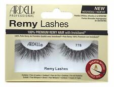 ARDELL REMY #778 BLACK LASHES