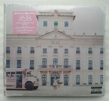 """CD/DVD Melanie Martinez  """"K-12"""" (new, sealed)"""