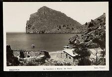 2644.-MALLORCA -La Calabra y Morro de Vaca (Foto Truyol)