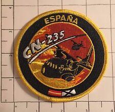 CN-235 Patch - España Air Force