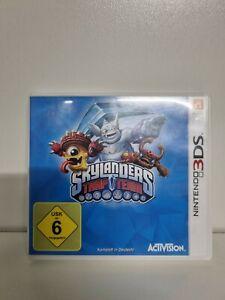 Skylanders: Trap Team für Nintendo 3DS inkl. OVP
