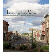Learning Las Vegas - Hardcover NEW Elizabeth Barlo 2015-01-01