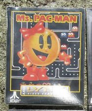 Ms. Pac-Man Atari Lynx New Sealed Box Complete