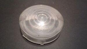 Original 1954 DeSoto Firedome Reverse Light Lens-US