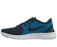Mujeres Junior Nike Free Run 5.0 Zapatillas Slip on Talla 6