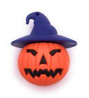 Halloween Calabaza Gorro USB Stick 8GB 16GB 32GB 64gb 2.0/3.0