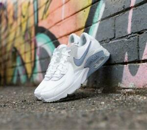 Nike Air Max  Excee Mens Trainers White Blue UK Sizes 7 8 9 10 11 BNIB