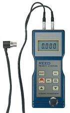 REED TM-8811 Ultrasonic Thickness Gauge, 1.5 to 200mm with Digital Display