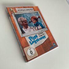 Pippi Langstrumpf TV-Serie, Folge 05-08 (Lindgren) (2009) DVD n3035