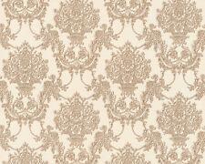 #  5 SHEETS 21CM X 29 CM WALLPAPER, 1/6  scale , cotton canvas CODE dd5