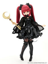 Azone Doll 1/6 Pure Neemo ExCute Majokko Lien Little witch of Moon Lien SALE