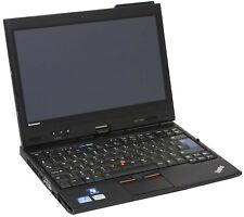 Lenovo Thinkpad X220 Laptop Tablet Intel i5 8GB RAM 256GB SSD Win10 FREEPOST