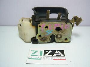 Lock Electric Front Left Fiat Punto I (176)