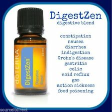 doTERRA Blend Glass Bottle Aromatherapy Supplies