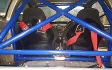 Ford Puma MSA Approved Roll Cage (half cage)