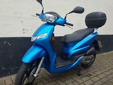 Peugeot Tweet 50cc  UNWANTED PRESENT ONLY 72 MILES
