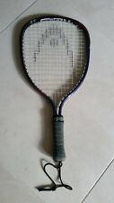 "Head Demon Squash Racket  22"" PRE-OWNED"